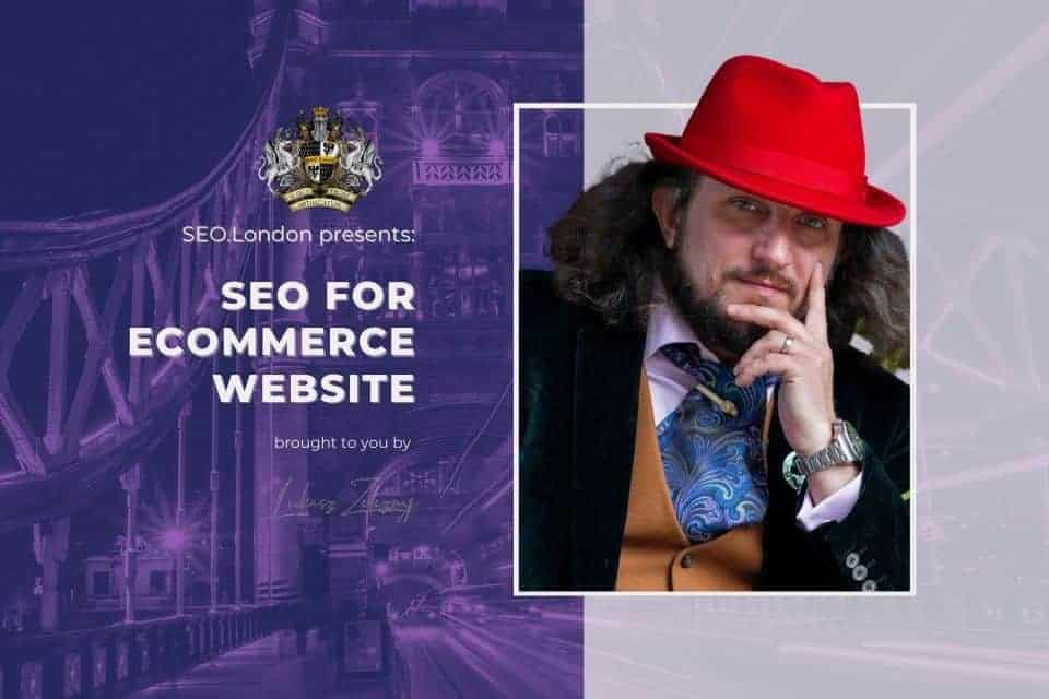 SEO Services for eCommerce Website