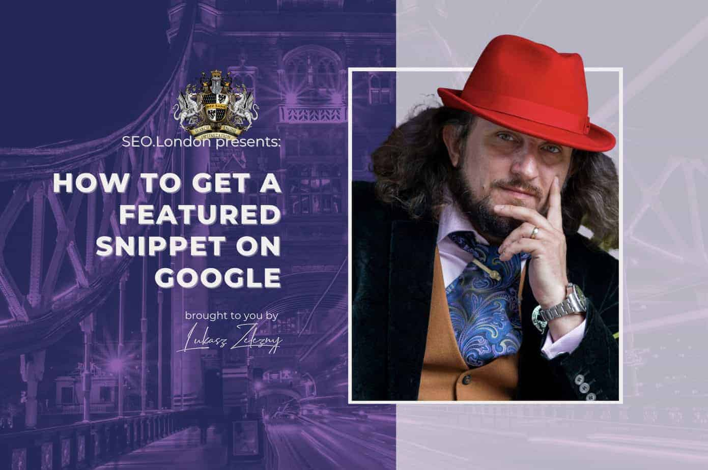 How to Get a Featured Snippet on Google