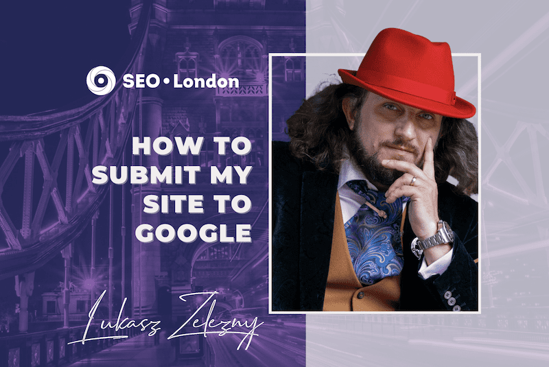 How to submit my site to Google